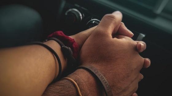 Rebuild Trust In Relationship