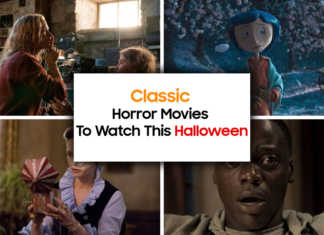 Great Classic Horror Movies To Watch This Halloween