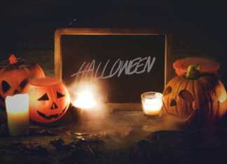 Weird Facts On Halloween That Most People Didn't Know
