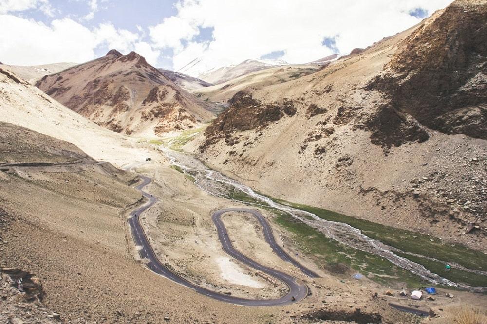 Leh-Ladakh, Jammu and Kashmir