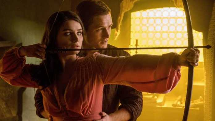 Robin Hood 2018 Review