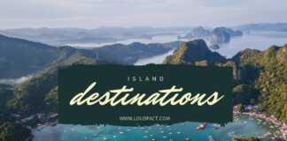 island destinations
