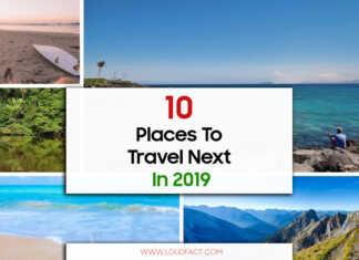 Where Should I Travel Next?