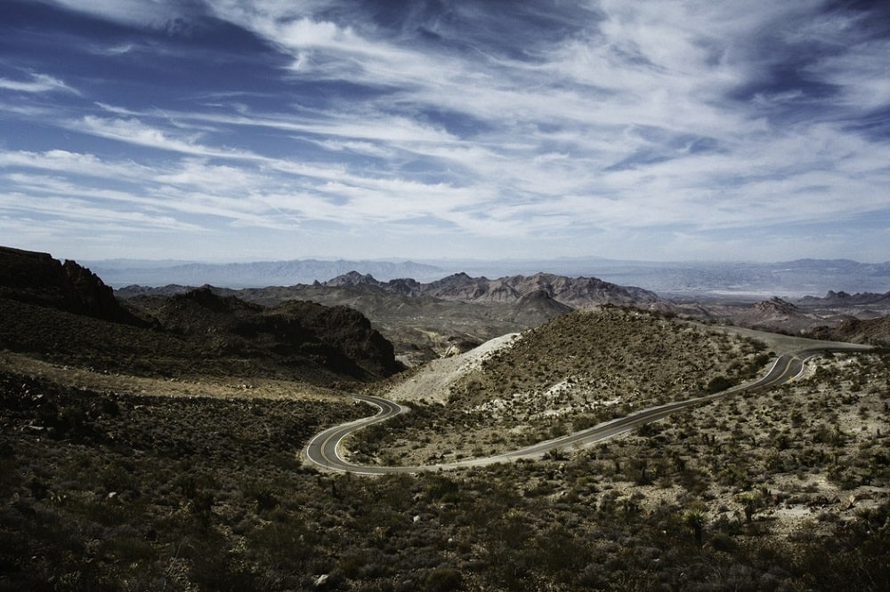 Oatman, Arizona Ghost Town - Las Vegas, Nevada