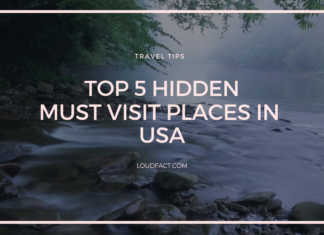 must visit places in usa