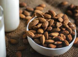 the benefits of almonds for weight loss