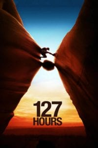 Lizzy Caplan in 127hours
