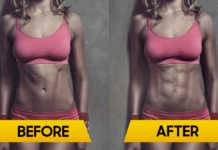 The Best Ab Exercises For Women To Get An Amazing Tommy