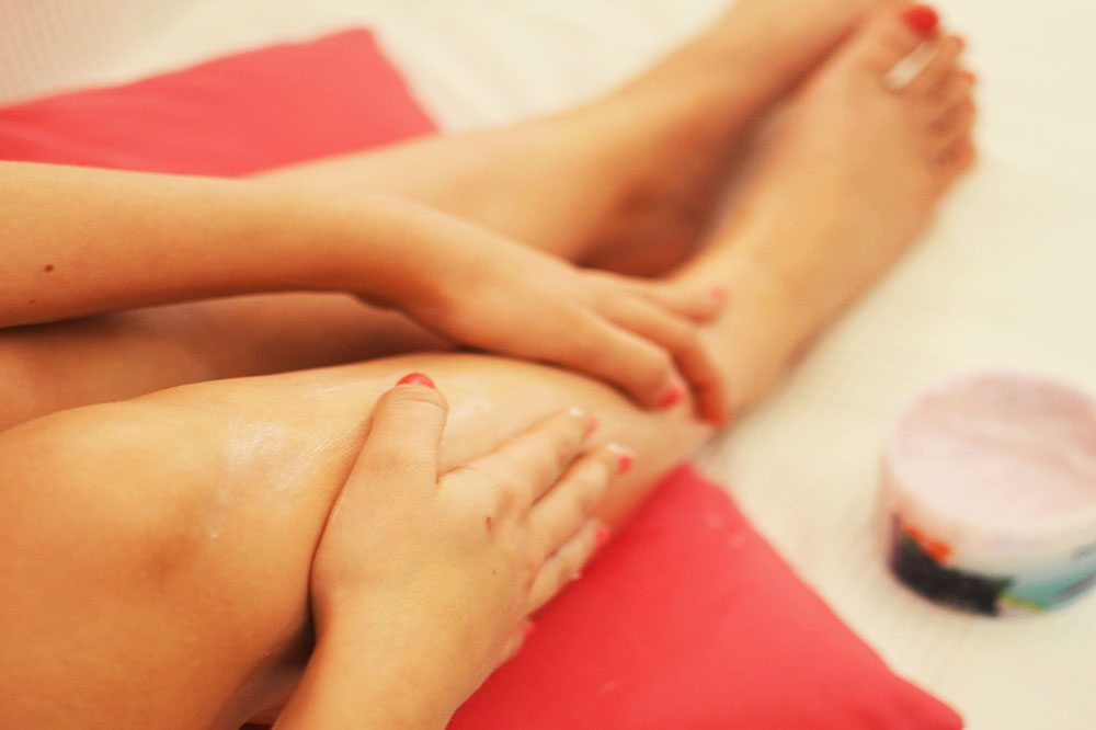 how often should you exfoliate your legs how often should you exfoliate your legs