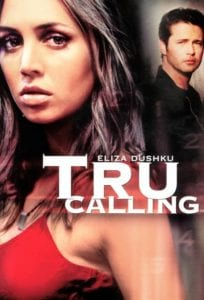 Lizzy Caplin in Trucalling