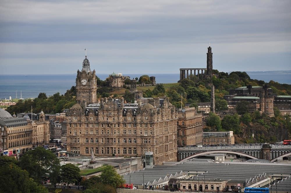 Free Things To Do In Edinburgh