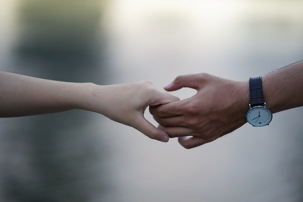 How To Let Go Of Someone You Love