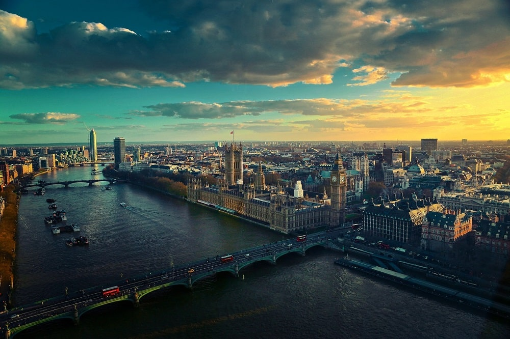 Things to do Alone in London