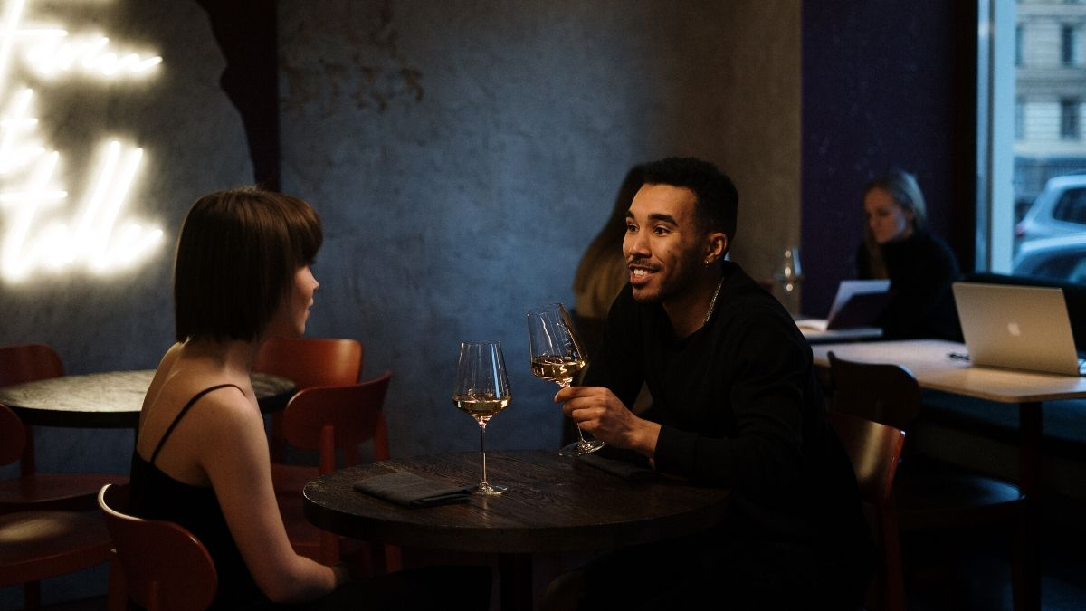 Dating while legally separated in texas